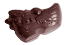 Chocolate World CW1504 Chocolate mould shoe St Nicholas