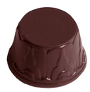 Chocolate World CW1509 Chocolate mould cuvette