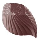 Chocolate World CW1517 Chocolate mould classy heart
