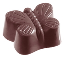 Chocolate World CW1527 Chocolate mould butterfly small