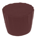 Chocolate World CW1535 Chocolate mould cup round