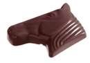Chocolate World CW1546 Chocolate mould horse head