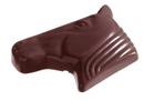Chocolate World CW1546 Chocolate mould horse head