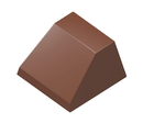 Chocolate World CW1560 Chocolate mould blocks