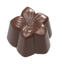 Chocolate World CW1568 Chocolate mould violet small