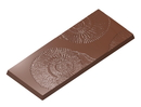 Chocolate World CW1613 Chocolate mould tablet nautilus