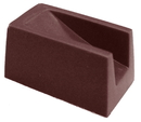 Chocolate World CW1634 Chocolate mould small block BE you