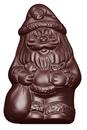 Chocolate World CW1636 Chocolate mould Santa