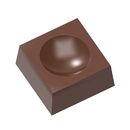 Chocolate World CW1647 Chocolate mould foot for globe 9 gr