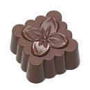 Chocolate World CW1652 Chocolate mould chef Jeffery Koo