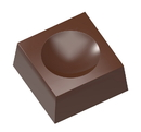 Chocolate World CW1653 Chocolate mould foot for globe 40 gr