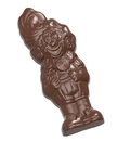 Chocolate World CW1655 Chocolate mould Black peter