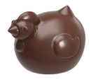 Chocolate World CW1656 Chocolate mould chicken