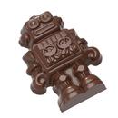 Chocolate World CW1670 Chocolate mould robot