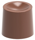 Chocolate World CW1694 Chocolate mould cylinder