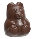 Chocolate World CW1697 Chocolate mould polar bear