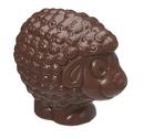Chocolate World CW1727 Chocolate mould sheep