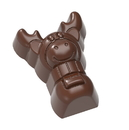 Chocolate World CW1736 Chocolate mould moose