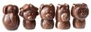 Chocolate World CW1746 Chocolate mould