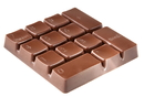 Chocolate World CW1748 Chocolate mould Keyboard numbers
