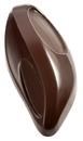 Chocolate World CW1751 Chocolate mould Dimitri Salmon