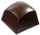 Chocolate World CW1753 Chocolate mould round cube Ruth Hinks