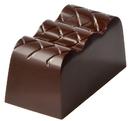 Chocolate World CW1759 Chocolate mould Lei Fu Veng