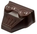 Chocolate World CW1763 Chocolate mould Yigit Zeyneloglu