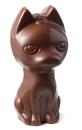 Chocolate World CW1771 Chocolate mould xico
