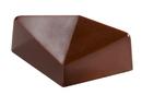 Chocolate World CW1780 Chocolate mould Buddy Trinidad