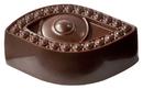 Chocolate World CW1790 Chocolate mould eye large