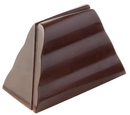 Chocolate World CW1835 Chocolate mould WCM Sang Kyun Jeong