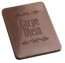Chocolate World CW1852 Chocolate mould Caraque