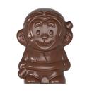 Chocolate World CW1856 Chocolate mould Monkey - SunWuKong