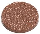 Chocolate World CW1863 Chocolate mould rice cracker