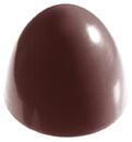 Chocolate World CW1867 Chocolate mould american truffle