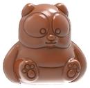 Chocolate World CW1874 Chocolate mould panda