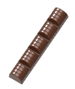 Chocolate World CW1890 Chocolate mould bar Bueno
