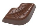 Chocolate World CW1893 Chocolate mould lips