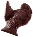 Chocolate World CW2041 Chocolate mould turkey