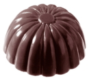 Chocolate World CW2059 Chocolate mould cup low