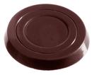 Chocolate World CW2067 Chocolate mould relogio  Ø 39 mm