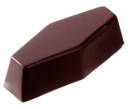Chocolate World CW2083 Chocolate mould hexagon long