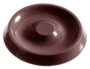 Chocolate World CW2086 Chocolate mould roundel Ø 36 mm