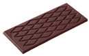 Chocolate World CW2091 Chocolate mould tablet 24 gr