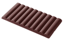 Chocolate World CW2103 Chocolate mould tablet