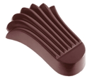 Chocolate World CW2105 Chocolate mould cup bear claw