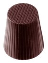 Chocolate World CW2113 Chocolate mould liqueur cup