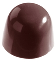 Chocolate World CW2116 Chocolate mould cherry smooth