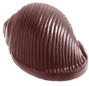 Chocolate World CW2118 Chocolate mould cockle